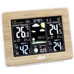 ADE WS 1703 Digitalna brezžična vremenska postaja