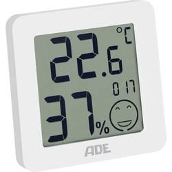 ADE WS 1706 termo/higrometer bela