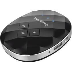 GPS Tracker Trackimo Guard 2G Multifunktionstracker Sort/sølv