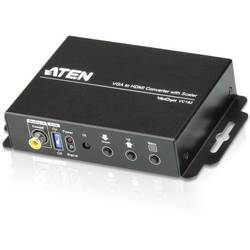 AV Konverter ATEN VC182 [VGA, Teleplugg - HDMI] 1920 x 1200 pix