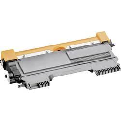 Basetech Toner Ersätter Brother TN-2010, TN-2220 Kompatibel Svart 2600 sidor BTT47
