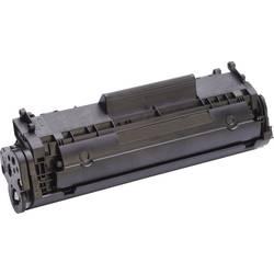 Basetech Toner Ersätter HP 12A, Q2612A Kompatibel Svart 2000 sidor BTT14