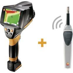 Termovizijska kamera testo 875-2i KIT -30 do 350 °C 160 x 120 pikslov 33 Hz