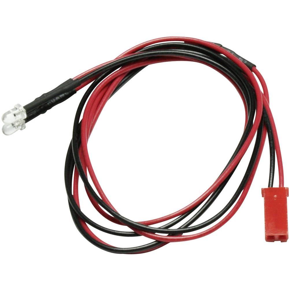 Pichler LED-razsvetljava Rdeča 5 - 10 V