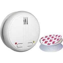 Flamingo Aktionsset brezžični detektor dima lahko poveže z omrežjem baterijsko