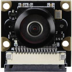 Raspberry Pi® Extension Board Joy-it rb-camera-ww2 Svart