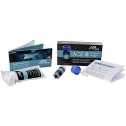 Komplet testerjev za droge Test sline ACE Kit S 100341 Testiranje drog=Amfetamin, Kokain, Kokain, Metamfetamin, Opiat, THC
