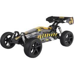 Reely Generation X 3S brezkrtačni 1:8 XS RC model avtomobila na daljinsko vodenje, Buggy, pogon na vsa kolesa, RtR, 2,4 GHz