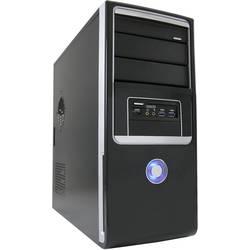 Joy-it Opto_j1900_nonOS Midi-Tower PC Intel® Celeron® J1900 8 GB 1 TB HDD utan OS Intel HD Graphics