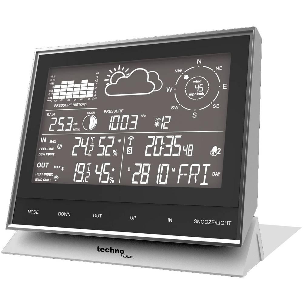 Techno Line WS1700 digitalna brezžična vremenska postaja