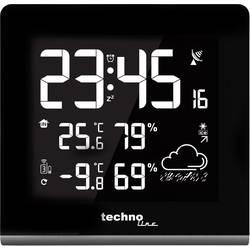 Techno Line WS9065 WS9065 Digitalna brezžična vremenska postaja