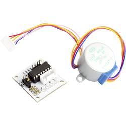 MAKERFACTORY Motor VMA401 Passar till: Arduino, Arduino UNO, Fayaduino, Freeduino, Seeeduino, Seeeduino ADK, pcDuino