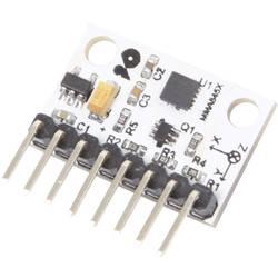 MAKERFACTORY Accelerationssensor VMA208 Passar till: Arduino, Arduino UNO, Fayaduino, Freeduino, Seeeduino, Seeeduino ADK, pcDui