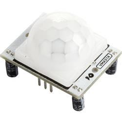 MAKERFACTORY PIR-rörelsesensor VMA314 Passar till: Arduino, Arduino UNO, Fayaduino, Freeduino, Seeeduino, Seeeduino ADK, pcDuino