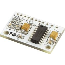 MAKERFACTORY ojačevalna plošča VMA408 Primerno za (Arduino plošče): Arduino, Arduino UN, Fayaduino, Freeduino, Seeeduino, Seeedu