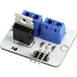MAKERFACTORY Styrningsmodul VMA411 Passar till: Arduino, Arduino UNO, Fayaduino, Freeduino, Seeeduino, Seeeduino ADK, pcDuino