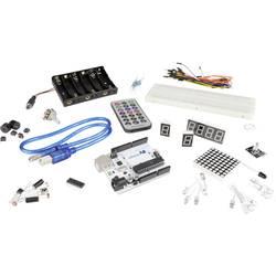 MAKERFACTORY Startset VMA501 Passar till: Arduino, Arduino UNO, Fayaduino, Freeduino, Seeeduino, Seeeduino ADK, pcDuino