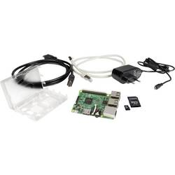 Raspberry Pi® 3 model B 1 GB