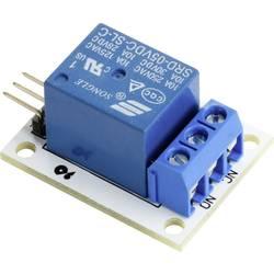 MAKERFACTORY Relä modul VMA406 Passar till: Arduino, Arduino UNO, Fayaduino, Freeduino, Seeeduino, Seeeduino ADK, pcDuino