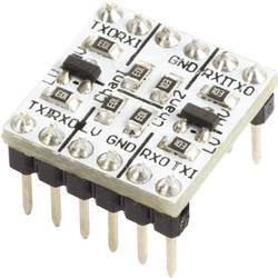 MAKERFACTORY Omvandlingsmodul VMA410 Passar till: Arduino, Arduino UNO, Fayaduino, Freeduino, Seeeduino, Seeeduino ADK, pcDuino