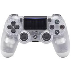 Handkontroll Sony Computer Entertainment Dualshock 4 V2 PlayStation 4 Kristal