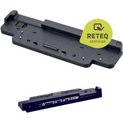 Fujitsu E-Port Replicator FPCPR120 inkl. Kensington-lås, inkl. opladerfunktion