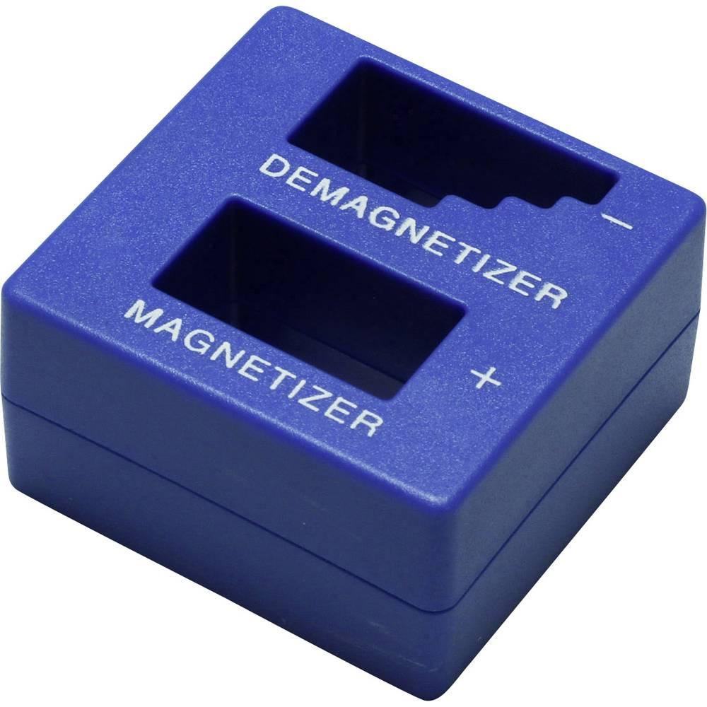 Magnetizator/demagnetizator (D x Š x V) 50 x 50 x 30 mm EXTRON Modellbau