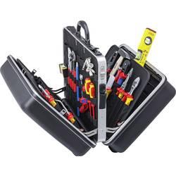 Knipex BigTwin 00 21 40 Opremljen kovček za orodje 63 delni (Š x V x G) 490 x 255 x 410 mm