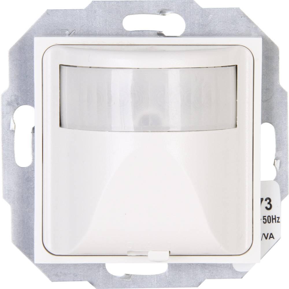 Kopp 805829006 podometna javljalnik gibanja 180 ° čista bela ip20