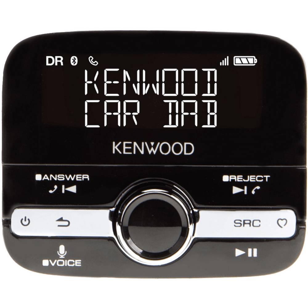 Kenwood KTC-500DAB dab + sprejemnik funkcija prostoročnega govora