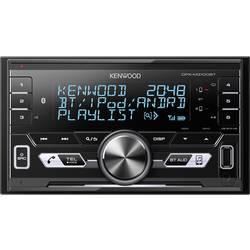 Kenwood DPX-M3100BT dvojni DIN avtoradio, priključek za volanski daljinski upravljalnik