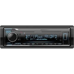 Kenwood KMM-BT304 avtoradio, Bluetooth® prostoročno telefoniranje, priključek za volanski daljinski upravljalnik