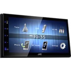 JVC KW-M24BT multimedijski avtoradio, Bluetooth® prostoročno telefoniranje, priključek za vzvratno kamero
