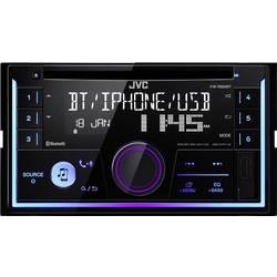 JVC KW-R930BT avtoradio, Bluetooth® prostoročno telefoniranje, priključek za volanski daljinski upravljalnik