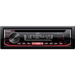 JVC KD-R792BT avtoradio, Bluetooth® prostoročno telefoniranje, priključek za volanski daljinski upravljalnik