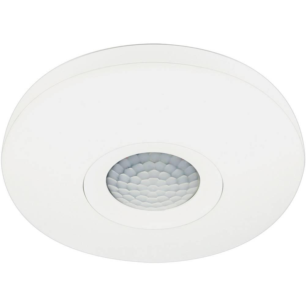 ORBIS Zeitschalttechnik OB137112 nadometna, strop javljalnik gibanja 360 ° bela ip20