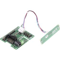 Raspberry Pi 3 Model B Talking-Pi-Set-CR 1 GB inkl. mjukvara, inkl. nätaggregat