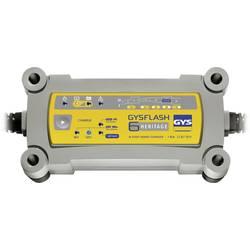 GYS GYSFLASH HERITAGE 6A 029538 avtomatski polnilnik 12 V, 6 V 0.8 A 6 A