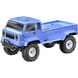 RC-modelbil Crawler 1:10 Absima CR2.4 Brushed Elektronik 4WD RtR