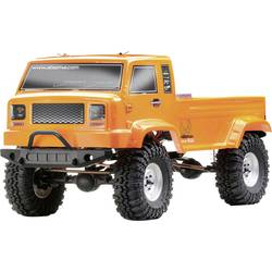 RC-modelbil Crawler 1:10 Absima Brushed Elektronik 4WD RtR