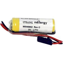 Beltrona Allen Bradley PLC-5 Serie Specijalne baterije Utikač Litijev 3 V 1800 mAh 1 ST