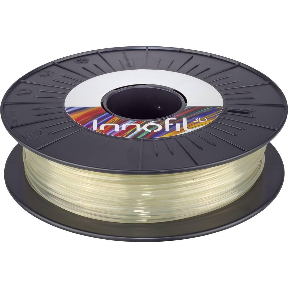 3D pisač filament Basf Innofil3D Inno FR PLA 2.85 mm Prirodna 500 g