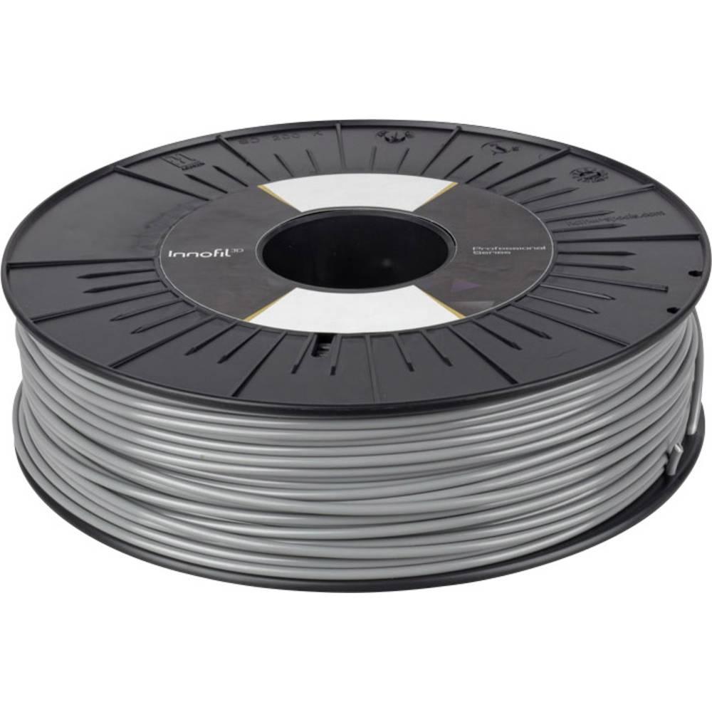 3D pisač filament Basf Innofil3D Fusion+ ABS plastika 1.75 mm Siva 750 g