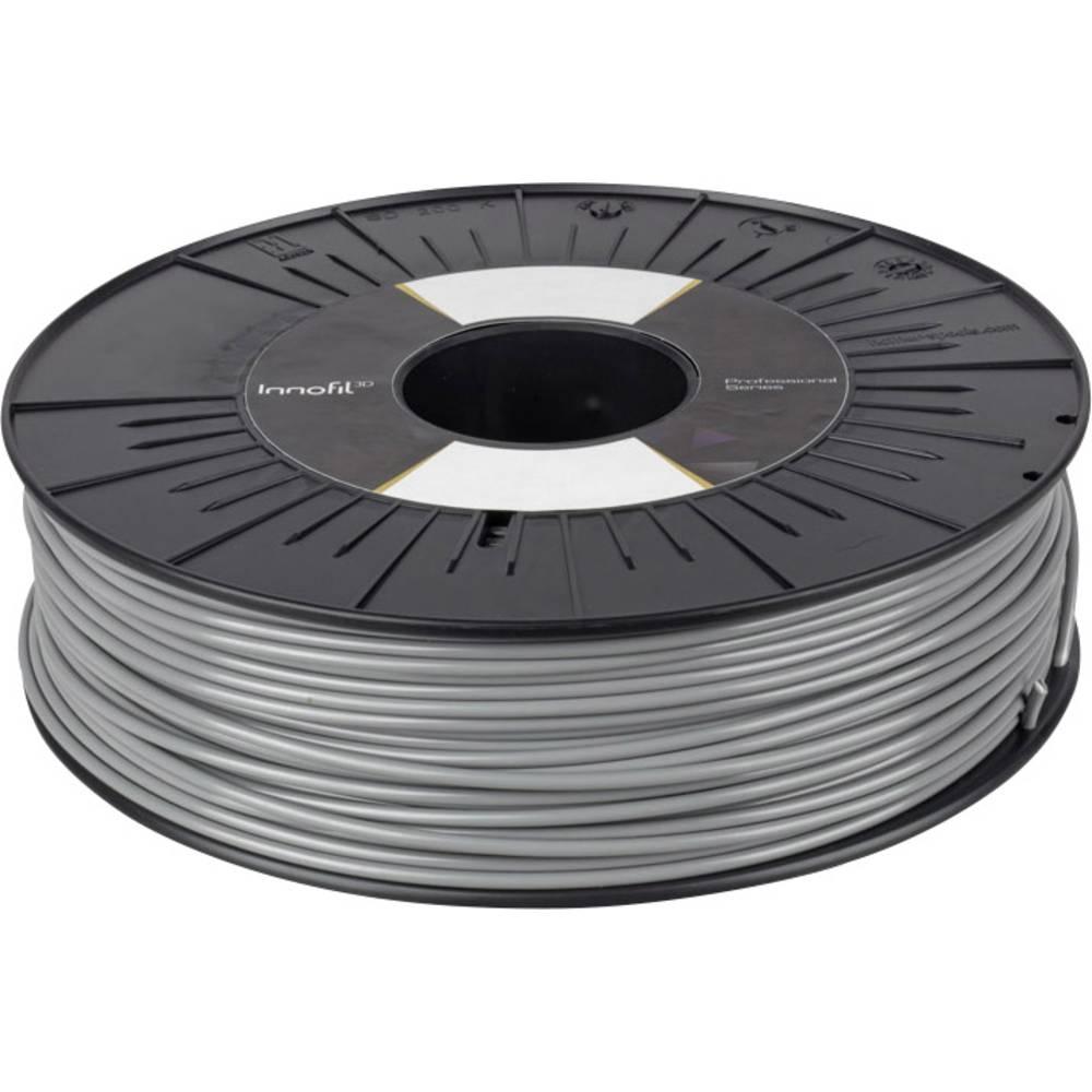 3D pisač filament Basf Innofil3D Fusion+ ABS plastika 2.85 mm Siva 750 g