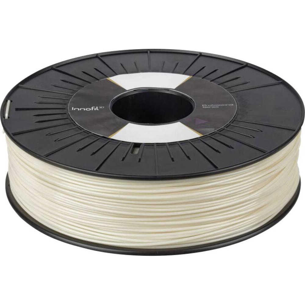 3D pisač filament Basf Innofil3D Fusion+ ABS plastika 2.85 mm Bijela 750 g