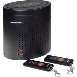 Blaupunkt elektronski pes čuvaj črna 100 dB ISD-RG1200