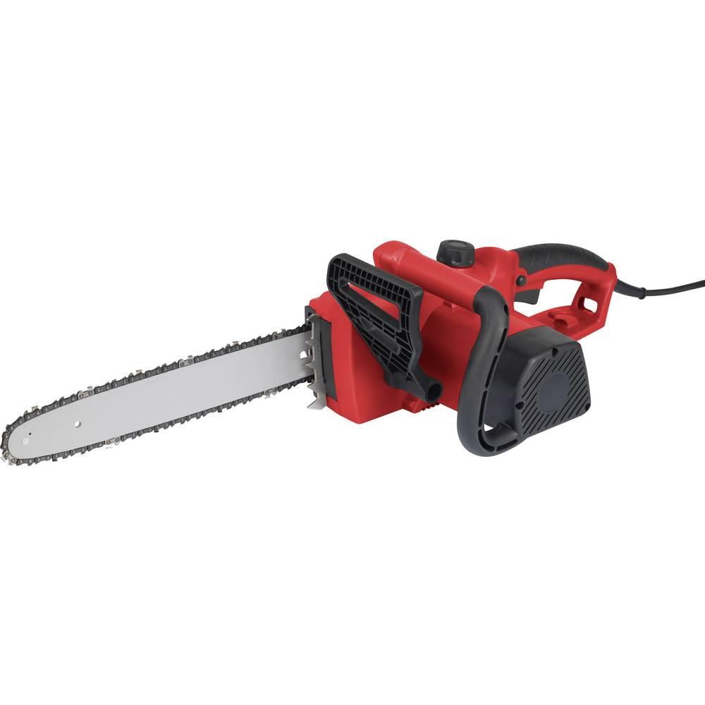 Električna verižna žaga 230 V 1800 W TOOLCRAFT CHGY-1800 dolžina meča 350 mm