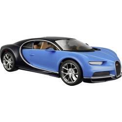 Maisto Bugatti Chiron 1:24 model avtomobila