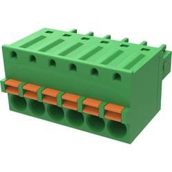 Stiftkabinet-kabel 15EDGKD (value.1734480) Samlet antal poler 2 Degson 15EDGKD-3.81-02P-14-00AH Rastermål: 3.81 mm 1 stk