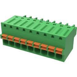 Stiftkabinet-kabel 15EDGKD (value.1734480) Samlet antal poler 3 Degson 15EDGKD-3.5-03P-14-00AH Rastermål: 3.50 mm 1 stk